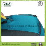 Fünf Farben-Polyester-kampierender Rucksack 402p