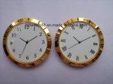 Mini pieza inserta del reloj del cuarzo en surtidor de la pieza inserta del reloj de China