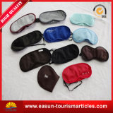 China-fabrikmäßig hergestellter Augen-Farbton für das Arbeitsweg-Schlafen