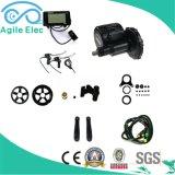 kit del motor de la bici eléctrica de 36V 350W Bafang MEDIADOS DE con Ce