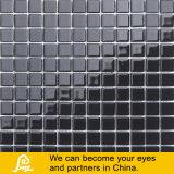 سوداء وأبيض [4مّ] [سويمّينغ بوول] فسيفساء زجاجيّة مع بلورة