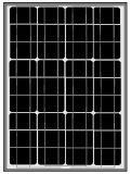mono comitato solare 85W per indicatore luminoso solare