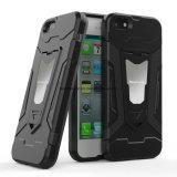 Самое новое франтовское iPhone 7/7plus аргументы за черни/сотового телефона с держателем автомобиля