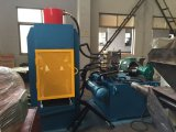Viruta hidráulica Briquetter del metal de la máquina de la prensa de enladrillar-- (SBJ-150B)