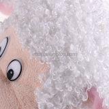 White Electronic Plush Liftlike Sheep Toys for Kids