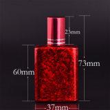 O preço barato 4ml Refillable 6ml 8ml 10ml coloriu o rolo de vidro do perfume no frasco com o rolo do aço inoxidável