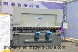 Тормоз давления CNC серии We67k 125t/3200 электрогидравлический одновременный