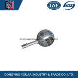 卸し売り食糧機械装置部品および金属の機械装置部品のためのISO 9001の工場