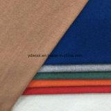 Tessuto pronto di lavoro a maglia di Greige del tessuto delle lane del doppio fronte