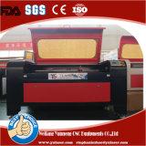 Macchinario di taglio del laser del tubo di vetro del CO2 della Cina per PMMA/PS/Pes/PA (LS 1416)