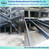 Stahlkonstruktion-Plattform für das Einkaufszentrum