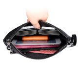 신식 디자인 대중적인 현대 연약한 PU Leatherbag (4413)