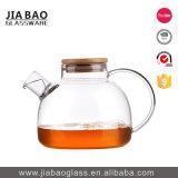 550ml de Reeks van de Pot van de Thee van het Glas van Infuser Borosilicate van het glas