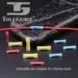 Connecteur en nylon de bout de constructeur de la Chine