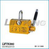 Elevatore magnetico permanente di marca 500kg di Liftking con la certificazione del CE