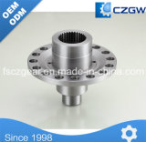 Milling Parts, High Milled Precision Hardware Metal CNC Machining Parts