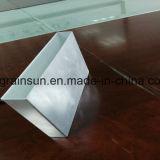 Piatto di alluminio placcato per il coperchio