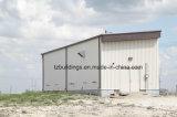 Alto edificio industrial rentable de la estructura de acero