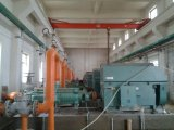 Pompe centrifuge industrielle de sel d'eau de mer
