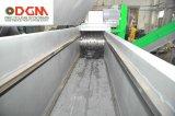 Dgr800管のプロフィールのシュレッダー