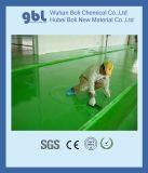Fornecedor de China GBL Pinturas de chão de epóxi de fácil utilização da natureza