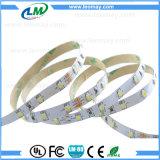 Caliente-Vendiendo la luz de tira No-Impermeable de SMD3528 24V LED con el alto lumen&Super brillante