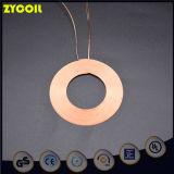 Chargeur sans fil de Qi d'approvisionnement d'usine recevant la bobine