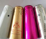 Macchinario di coperchiamento automatico di Champagne del Ce