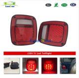 Tj LED Rücklicht für JeepWrangler Tj J204