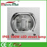 Berufs-IP65 PFEILER LED Straßenlaterne100watt