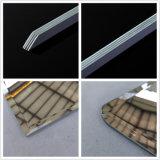 3mm 4mm 5mm 6mm buchstabieren KantenschleifIrrgular Spiegel