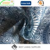 Klage-Umhüllungen-Mantel der Polyester-Männer gedruckt, Gewebe-Lieferanten zeichnend
