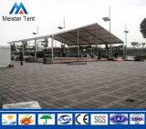 Grande tenda di alluminio esterna di mostra di evento della tenda della tenda foranea del blocco per grafici