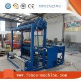 Wevende Machine van de Omheining van het Gebied van het Vee van de Knoop van de Scharnier van de fabrikant de Gezamenlijke