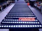 옥외를 위한 도매 RGBW 18*10W 선형 옥수수 속 벽 세탁기 LED