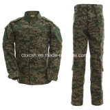 Acu van de Camouflage van de Wildernis van Rusland Openlucht Militaire Kleding