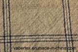 Tessuto da arredamento tinto filato del sofà della tenda della tessile della famiglia