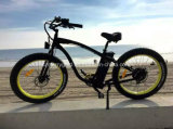 Poderoso 48V 500W 1000W Fat Tire Electric Bike Ebike Bicycle