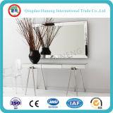 Espejo de aluminio de la protección del medio ambiente de 6m m