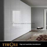 이탈리아 Desginer 공상 나무로 되는 옷장 옷장 Tivo-00032hw