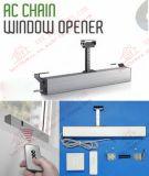 كهربائيّة ظلة نافذة/يشغل [ألومينيوم ويندوو] ([به-و05])