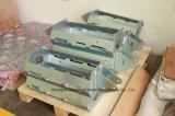 Fabrication en métal en métal d'OEM estampant des pièces soudant des pièces