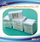 Il tampone medico non sterile della garza ha approvato da Ce/SGS/ISO13485
