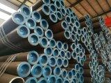 ASTM A106 GR. Tubo de acero inconsútil de B para trabajar a máquina
