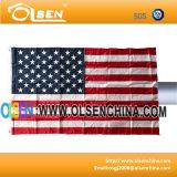 20feet ineenschuivende Vlaggestok voor Vertoning
