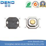 La venta LED Tact Switch Conmutador SMT Iluminar Tactlie
