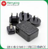 EMI/EMC a certifié le chargeur gauche de 4 USB 5V 4.6A pour Electronic&#160 ; Produits