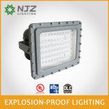 150W luz a prueba de explosiones aprobada de la UL LED para la división 1 de la clase 1