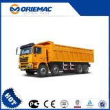 Carro de vaciado de la alta calidad 290HP 340HP 420HP Shacman