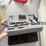Rectángulo de regalo de encargo de la pieza inserta de la espuma de EVA del embalaje de la alta calidad con el rectángulo de joyería de la pieza inserta de la espuma con la pieza inserta de la espuma